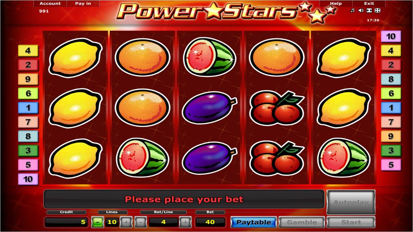 Casino en ligne : S'amuser grâce au casino en ligne