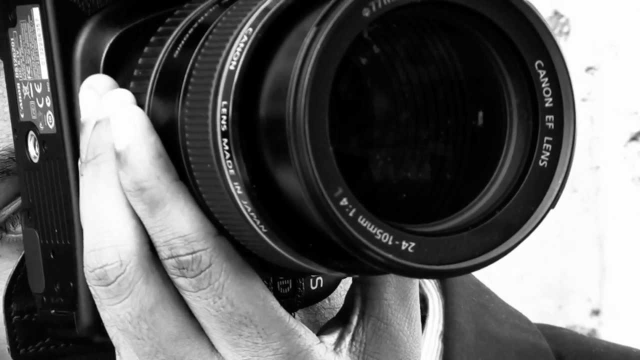 Voir la vie d'un autre œil avec devenir-photographe.net