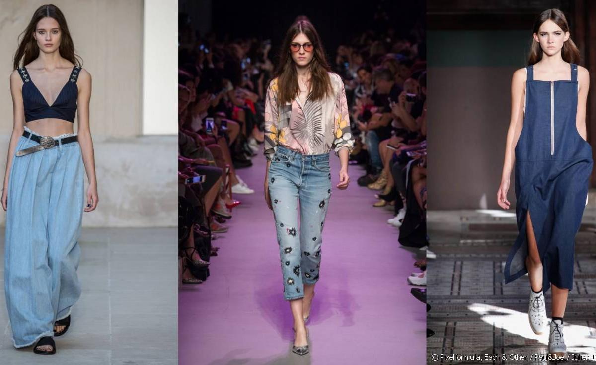 Les bonnes affaires du jeans avec jeanfemme.site