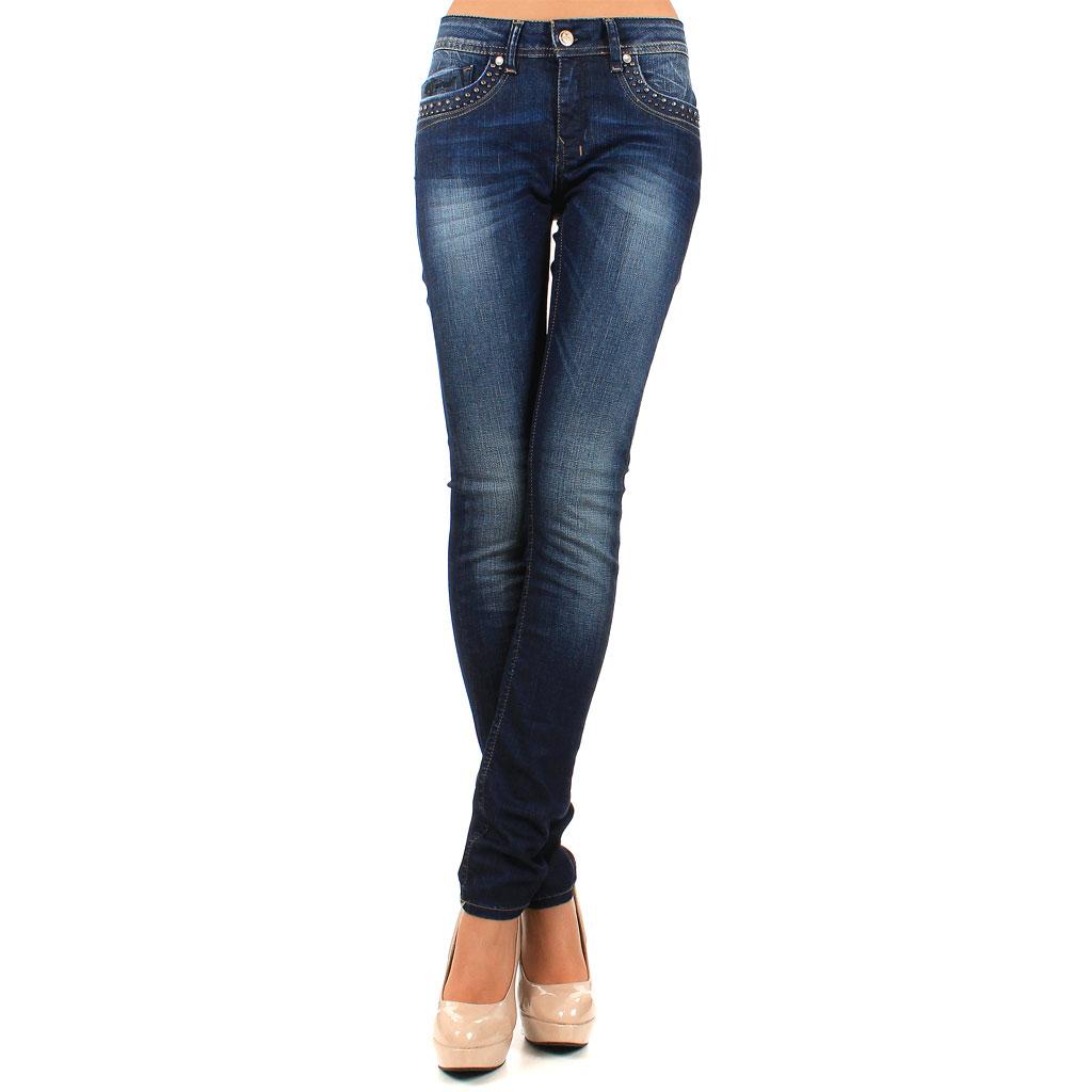 Je recherche le jeans parfait