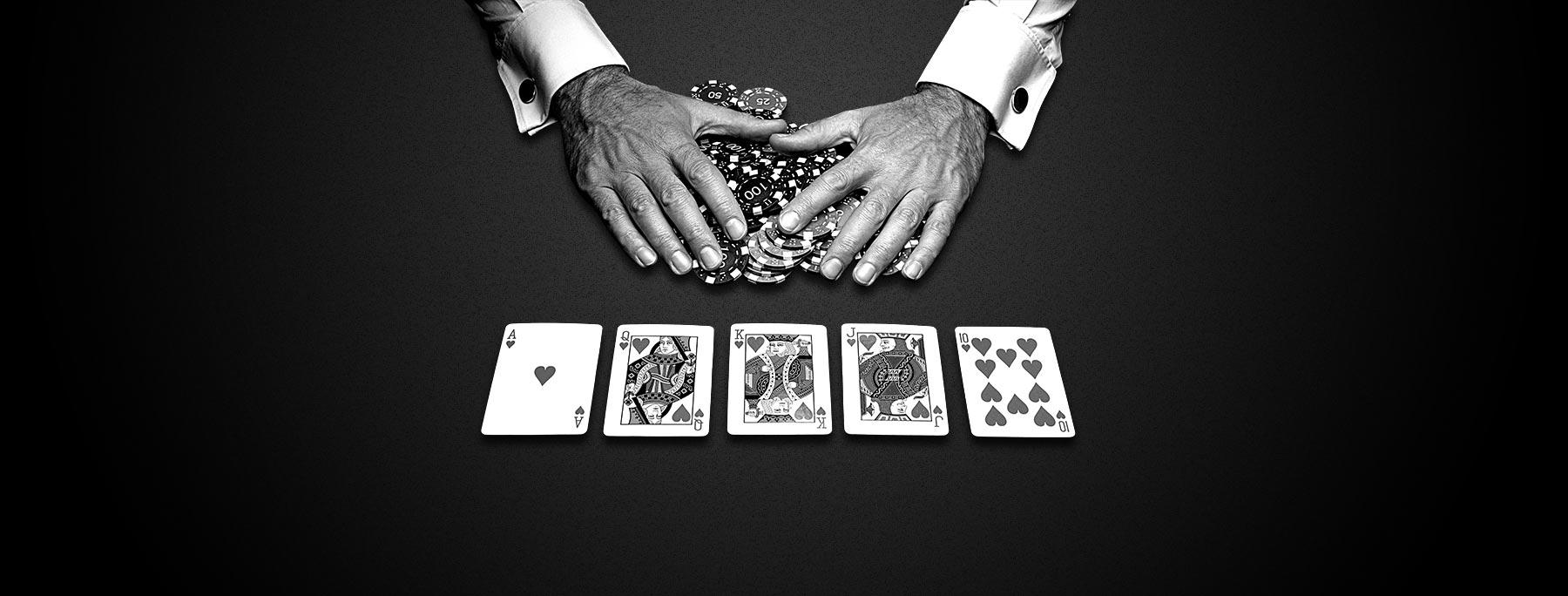 Casino en ligne : gardez votre self-control !