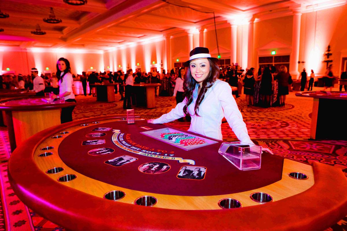 Blackjack : jouer en ligne comporte des risques