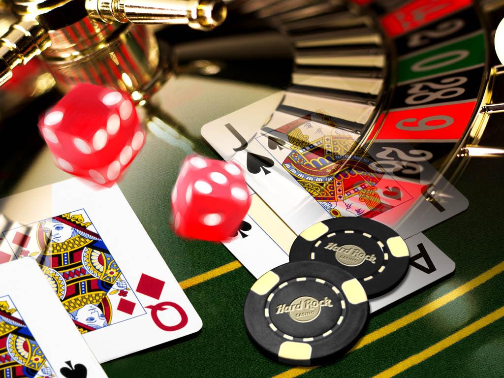 Trouver des informations sur les jeux casino