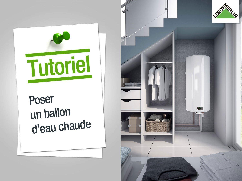 comment choisir son ballon d 39 eau chaude. Black Bedroom Furniture Sets. Home Design Ideas