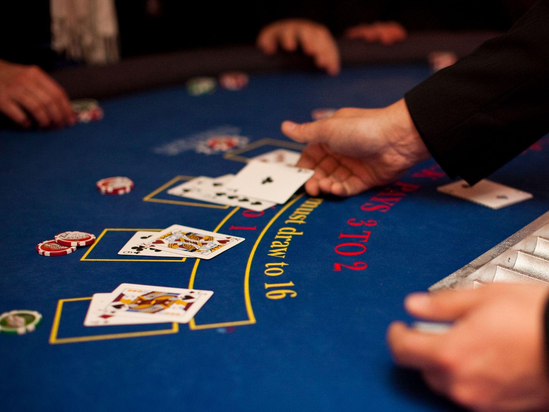 Blackjack : une aide précieuse pour mieux jouer