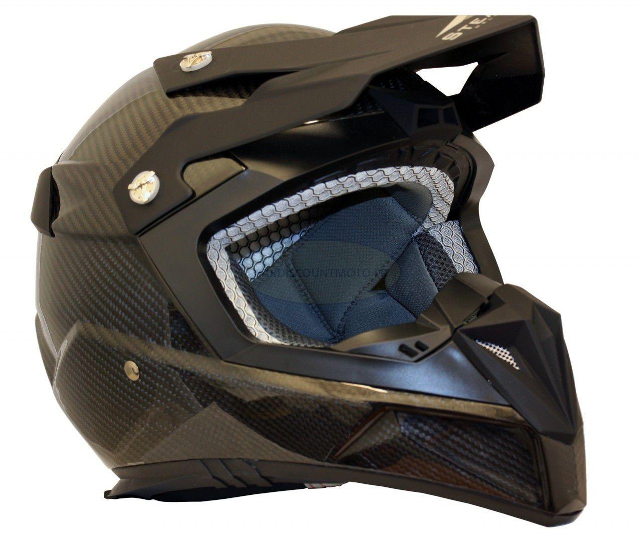 Casque de motocross: comment l'entretenir?